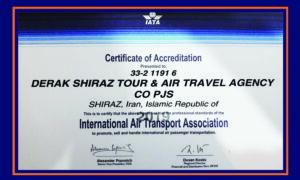 IATA 2019